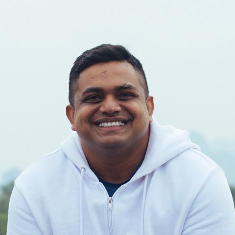 Ayesh Karunaratne