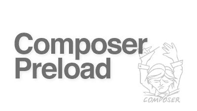 Composer Preload